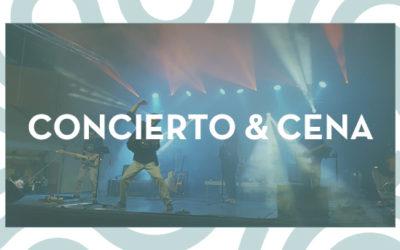 Concierto&Cena