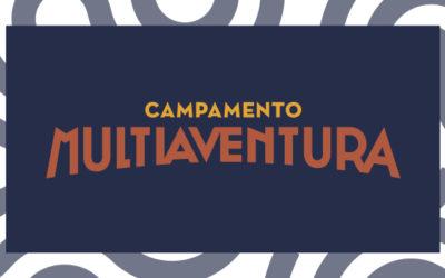 ¡¡Campamento Multiaventura!!
