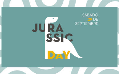 Club Multiaventura · Jurassic Day