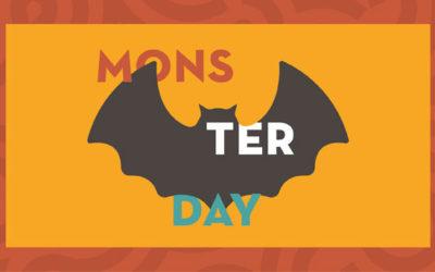 Club Multiaventura · Monster Day