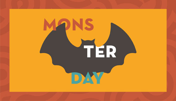 Club Multiaventura · Monster Day
