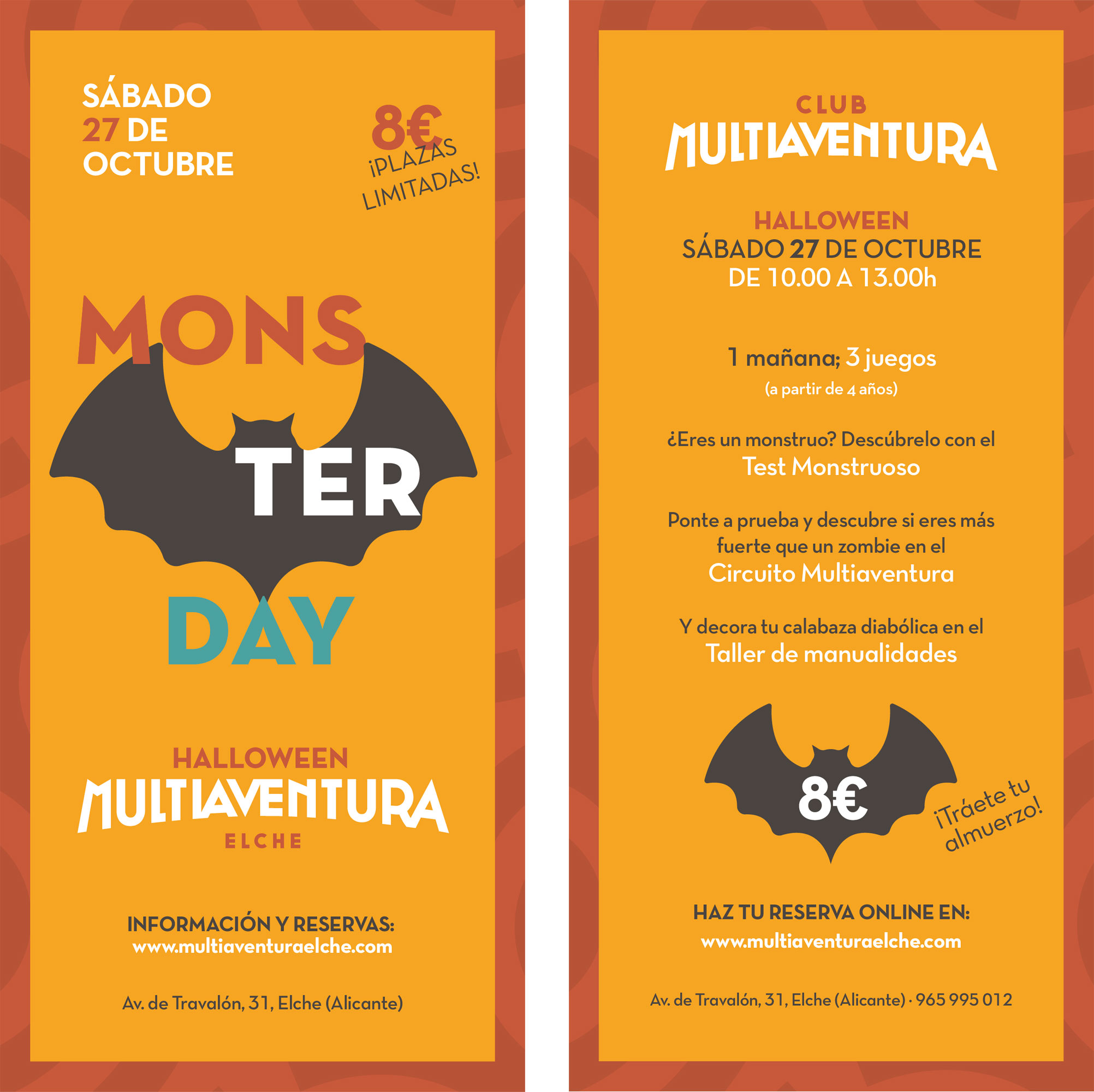 MonsterDay_MultiaventuraElche_Halloween