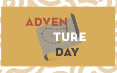 Club Multiaventura · Adventure Day