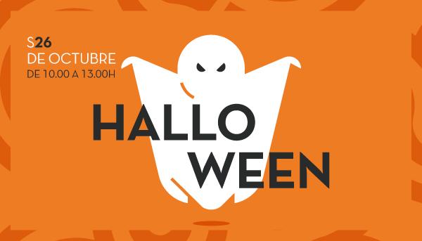 Club Multiaventura · Halloween Day